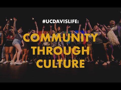 #UCDavisLife: Community Through Culture