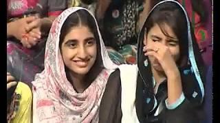Dunya News -- Mazaaq Raat - 17-09-2013