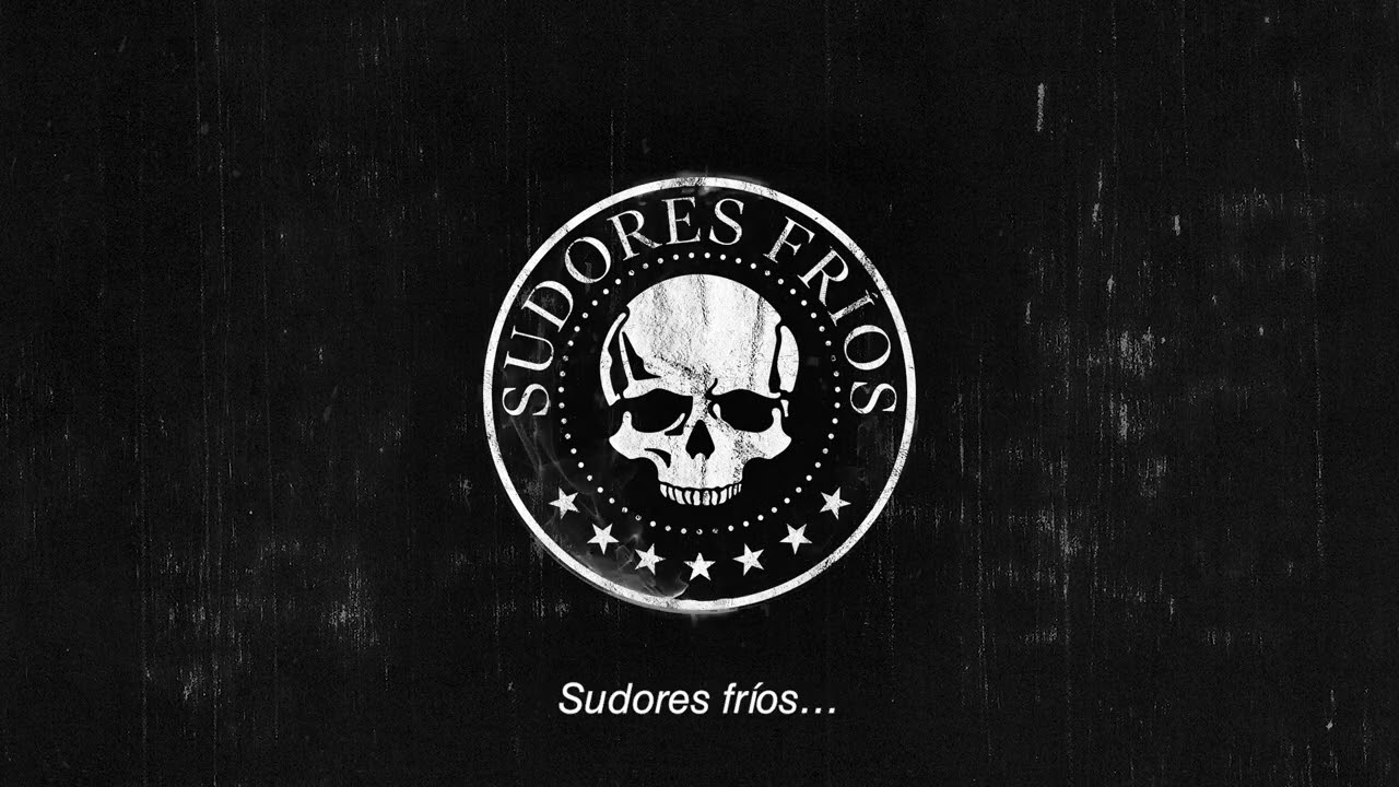 Sudores Fríos - Natos Y Waor