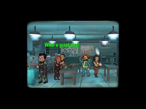 Fallout Shelter - E3 2018 Announce Trailer - PS4 - Rainbow Six TV