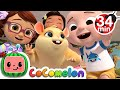 Class Pet Song More Nursery Rhymes amp Kids Songs CoComelon