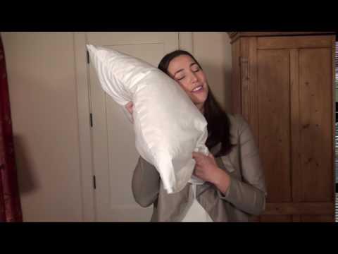 Simple Sheets Pillow Case