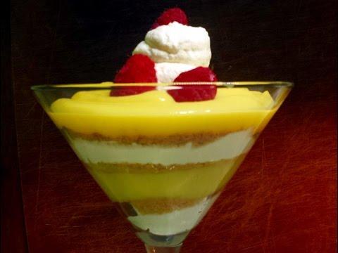 Simple Delicious Lemon Curd recipe