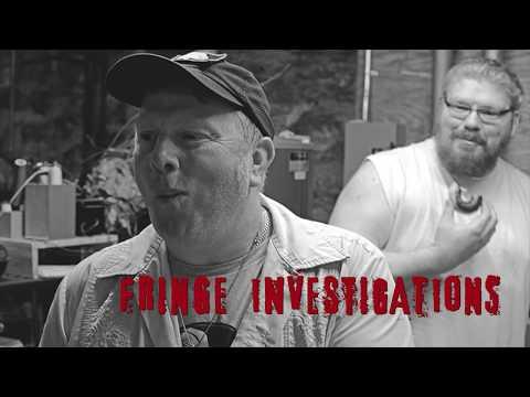 Fringe Investigations - Ep005 - 2018 Recap