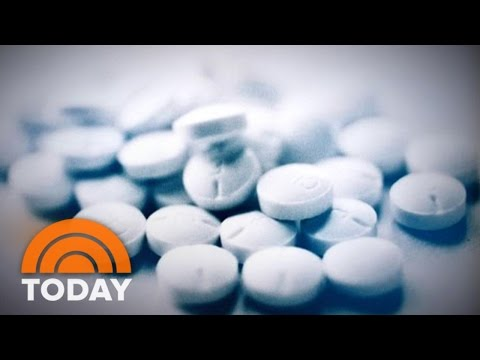 'Academic Doping' On The Rise: Number Of Students Abusing ADHD Drugs Increasing | TODAY