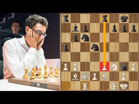 Clash of Challengers | Caruana vs Karjakin | Norway Championship 2018 | Round 5