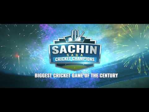 Sachin Saga TVC