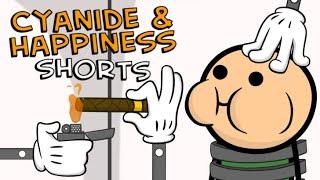 Something Stupid - Cyanide & Happiness Shorts