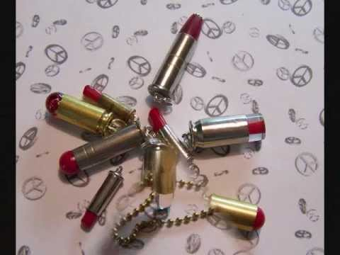 Beautiful Bullets Project Part 2