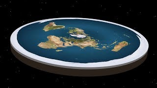 Is The Earth Really Flat?