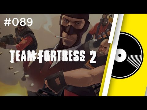 Team Fortress 2 | Full Original Soundtrack
