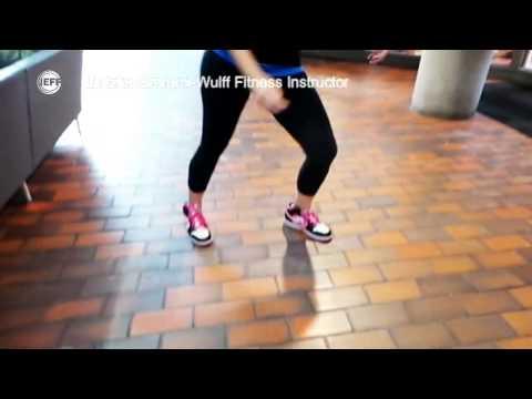Fitness Instructor       Lietzka Graterol-Wulff