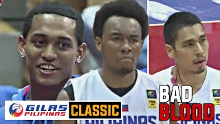 GILAS CLASSIC: Gilas Pilipinas vs Russia (Club Team) / MADUGONG BAKBAKAN NG PINOY AT MGA RUSO