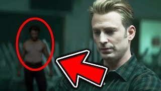 Download Superbowl Avengers: Endgame Trailer You MISSED This INTENSE Part Video