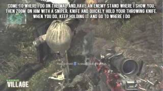 MW3 Outpost: All Glitches Videos - 9tube tv