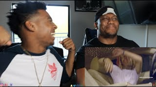 "Lil Pump ""Boss"" (WSHH Exclusive - Official Music Video)- REACTION"