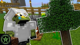 Let's Play Minecraft - Episode 277 - Sky Factory Part 19