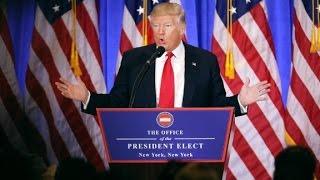 """Donald Trump shuts down CNN reporter: """"You"""