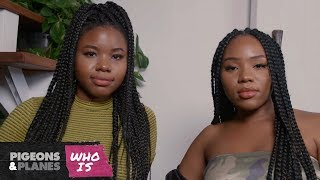 Who Is VanJess? | Pigeons & Planes