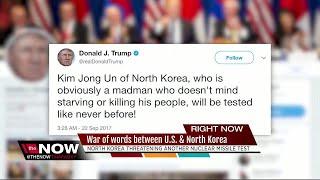 Kim Jong Un: Deranged Trump will pay dearly for threat