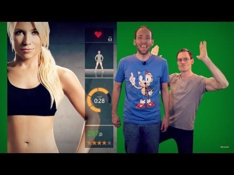 Gamerxpress #124 Xbox Fitness, Forza 5 Gameplay, Streaming de jeu sur Xbox One