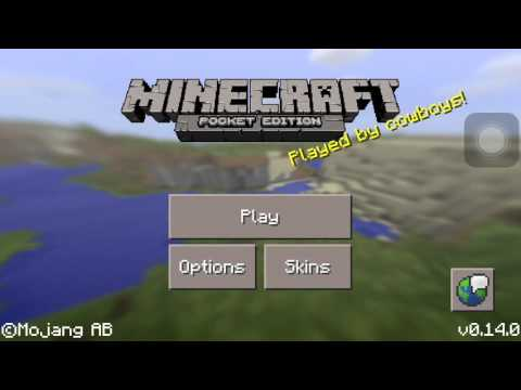 Minecraft pe how to drop items in creative mode