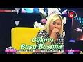 Göknur - Boşu Boşuna - Duygusal En Güzel Damar Türkülerimiz Canlı Tv Kaydı - 2018