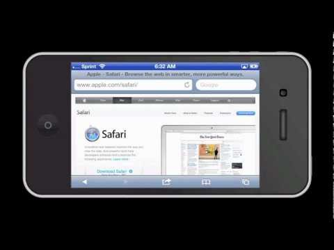 Changing The Search Engine On An iOS Device
