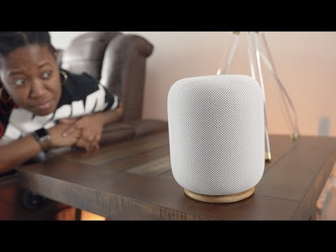 Apple HomePod Review - Is it Really That Bad?
