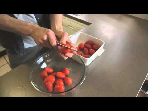 How To Make Passata  |  Weekend Project