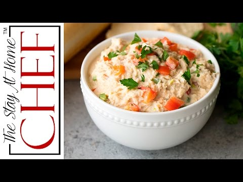 The Best Slow Cooker Spicy Crab Dip