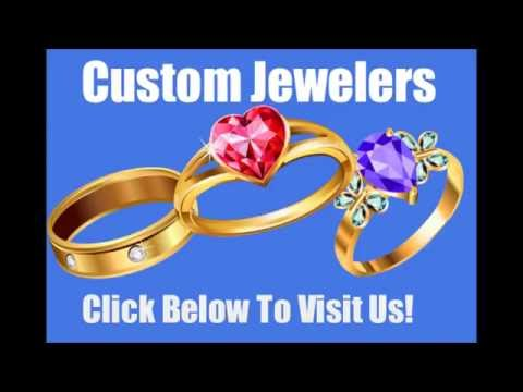 Custom Jewelers In Humble TX - Brilliant Designers of Jewelry
