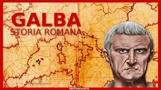 SERVIO SULPICIO GALBA || Storia Romana