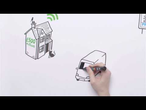 British Gas - Our profit explained in less than 60 seconds