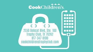 Cook Children's Primary Care Now in Trophy Club