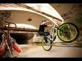MTB Street und Sightseeing - Barcelona Trip La Poma Bikepark | Fabio Schäfer Vlog #31