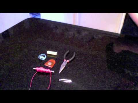 Electromagnetic Field Experiment