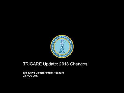 TRICARE Update 28NOV2017