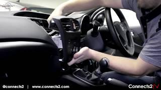 Honda Civic boot struts // Mercedes fit !!! - PakVim net HD