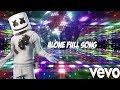 "Fortnite Creative Mode Music-Marshmallow ""Alone"" Full  By: JESGRAN"