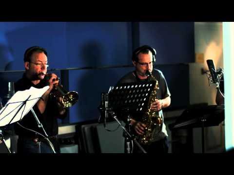 JazzNeufs - 'Jackie' by Bill Fulton