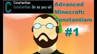Advanced Minecraft - Constantiam - Episode 13 - PakVim net HD Vdieos