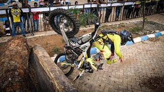 Uncle Hard Enduro 2019 the Best of Prologue Actions