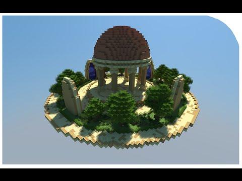 Tutorial: Spawn para servidores - Super sencillo! - Minecraft