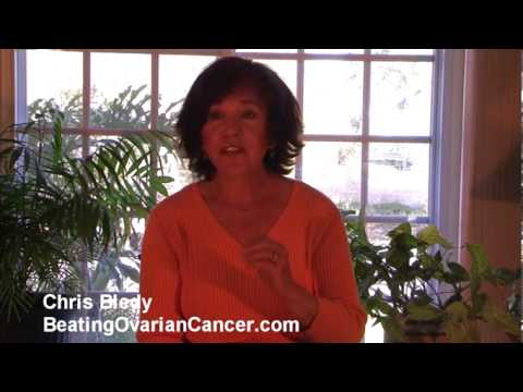 Beating Ovarian Cancer: Your Lab Results