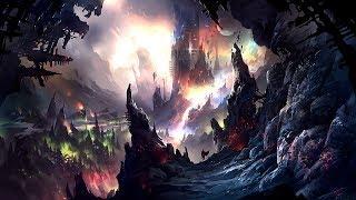 Caroline J. Gleave - My Wavering Soul | Epic Powerful Vocal Fantasy Music