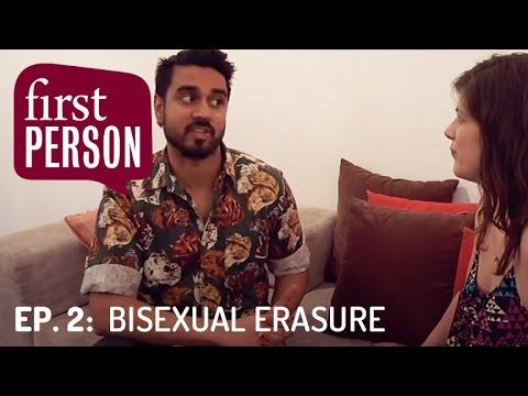 Bisexual Erasure   First Person #2   PBS Digital Studios