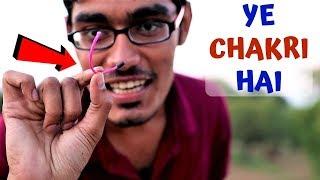 Smallest Diwali Chakri | सबसे छोटी अजीबोगरीब दिवाली चकरी