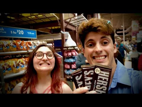 A Day at Hershey Park