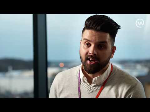 Virgin Atlantic are using Workplace to help staff go further